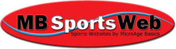 Logo for MBSportsWeb Demo